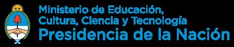 NACION – MIN. EDUCACION