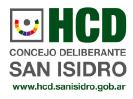 SAN ISIDRO – HCD